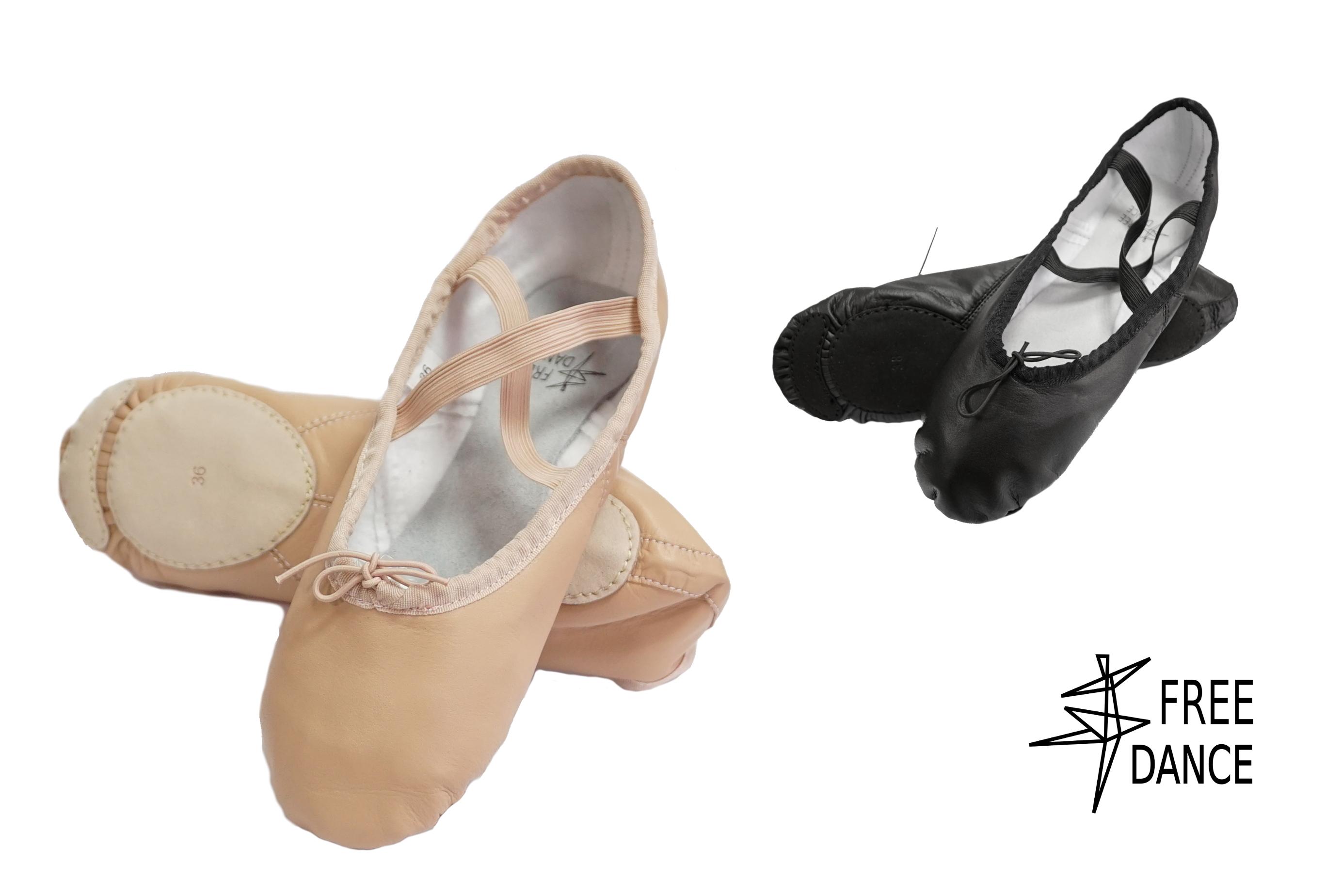 baletki_skorzane